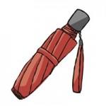 折りたたみ傘で丈夫?これで風速40m/sの強風も怖くない!