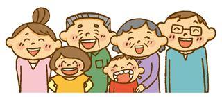 敬老の日と家族