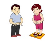 メタボ体重