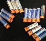 ニッケル水素電池で大損!寿命を知らずリフレッシュ!