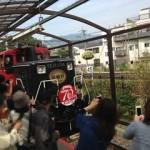 京都嵐山の紅葉の時期【2016】トロッコ電車の写真あり♪【グルメ情報付】
