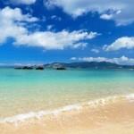 沖縄(那覇)の1月の気温と服装は?【桜情報】