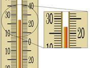 温度計(25度)