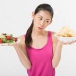 栄養のバランス