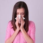 蓄膿症花粉・アレルギーが原因|改善ポイント3つ