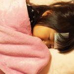 長引く夏風邪の症状と子供の食事|治し方の3つの注意点!