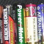 乾電池は日本製より百均の安い方が高寿命らしい件