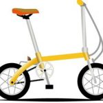 折りたたみ式自転車は12800円の16インチがおすすめ