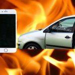 iPhone7で出火?放熱問題再び。解決策は放熱ケースにあり!