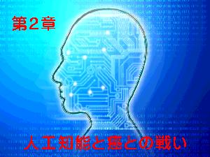 人工知能と癌