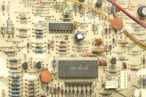 電子回路と抵抗