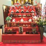 徳川美術館ひな祭り2017【福君姫の悲劇に涙しました】