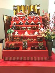 徳川美術館 ひな人形