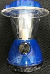 電球型のランタン