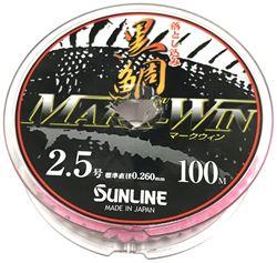 サンライン 落し込み黒鯛 MARK-WIN