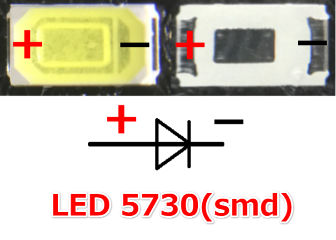 led-smd-5730