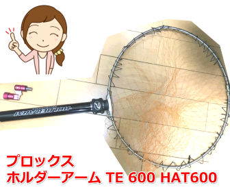 PROX-TE600-HAT600