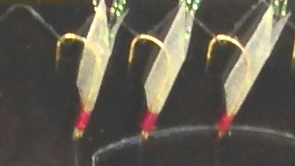 がまかつ サビキの袖針