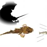 これより簡単な、マゴチが釣れる、泳がせ釣り仕掛けってある?