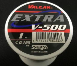 valcan extra v-500