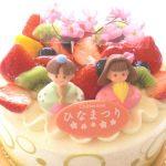 間に合う!【3月3日】ひな祭りケーキはシャトレーゼだけじゃない!
