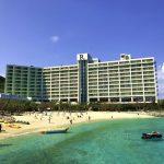 沖縄の恩納村で人気のホテルで物作り体験を楽しんだよ