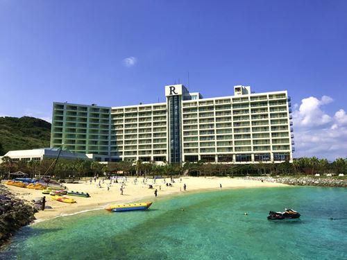 沖縄 恩納村 人気 ホテル