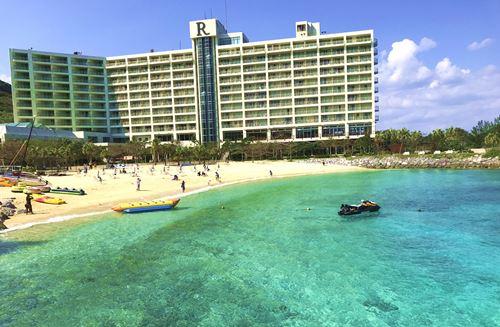 沖縄 恩納村 ルネッサンス ホテル