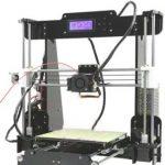 anet a8 3Dプリンター