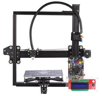 3Dプリンター tevo tarantula