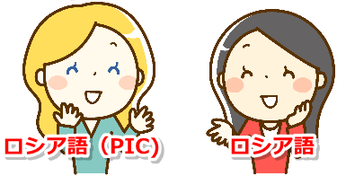 picの解説