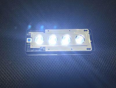 点灯  タッチライト ブロック