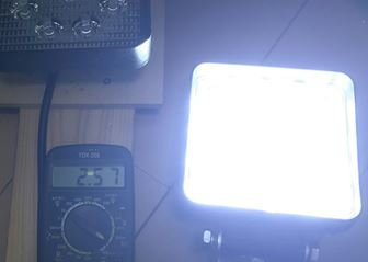 48w led 2.57A