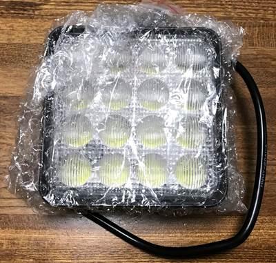 48w LEDライト