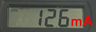 126mA