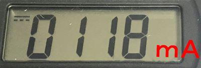 118mA