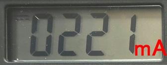 221mA
