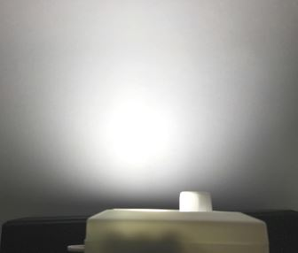 cobの点灯角度