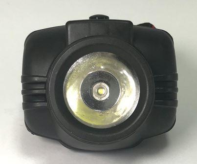 ダイソー 100円 LEDヘッドライト